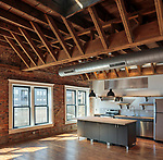 Lear Block | Jonathan Barnes Architecture & Design