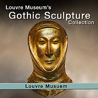 Gothic Sculpture - Louvre Musuem - Pictures & Images