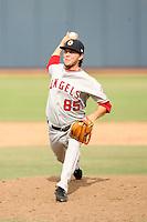 Eddie McKiernan - Mesa Solar Sox - 2010 Arizona Fall League.Photo by:  Bill Mitchell/Four Seam Images..
