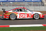 Jason Hart (71), Driver of Park Place Motorsports Porsche GT3 in action during the Grand-Am of the Americas practice and qualifying sessions at the Circuit of the Americas race track in Austin,Texas...