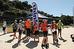 NELSON, NEW ZEALAND -FEBRURARY 13: Kaiteriteri to Mapua Surf Ski Race  Saturday 20 February 2021,Nelson New Zealand. (Photo by Evan Barnes Shuttersport Limited)