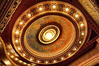 Municipal Theater of Rio de Janeiro<br /> Theatro Municipal do Rio de Janeiro in Rio de Janeiro, Brazil