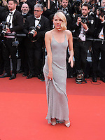 Cannes France May 12 2016 Naomi Watts attends the Money monster Premiere at the Palais des Festival During the 69th Annual Cannes Film Festival
