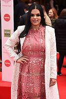 Neev Spencer<br /> arriving for the Prince's Trust Awards 2020 at the London Palladium.<br /> <br /> ©Ash Knotek  D3562 11/03/2020