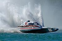 Jeff Bernard, H-55         (H350 Hydro)