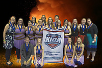 West Perry HS KIDA Champion Photos