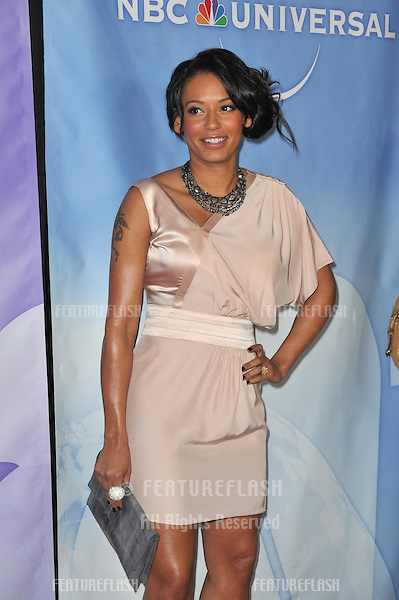 """Former Spice Girl Mel B - """"Dance Your Ass Off"""" - at NBC Universal's Winter 2010 Press Tour cocktail party at the Langham Huntington Hotel, Pasadena..January 10, 2010  Pasadena, CA.Picture: Paul Smith / Featureflash"""