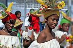 Trinidad & Tobago, Commonwealth, Trinidad, Port of Spain: Carnival   TTO, Trinidad & Tobago, Commonwealth, Trinidad, Port of Spain: Karneval