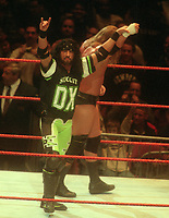 XPAC Triple H 2000<br /> Photo By John Barrett/PHOTOlink