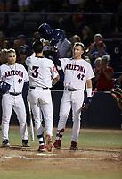 Ryan Holgate - 2021 Arizona Wildcats (Bill Mitchell)