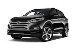 Hyundai Tucson Limited SUV 2018
