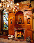 """2142 North Sedgwick St<br />""""The Gingerbread House""""<br />Chicago, IL"""