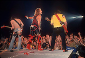 VAN HALEN, LIVE AND BACKSTAGE,1984, NEIL ZLOZOWER