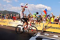 2020 Tour de France Stage19 Bourg en Bresse to Champagnole Sep 18th