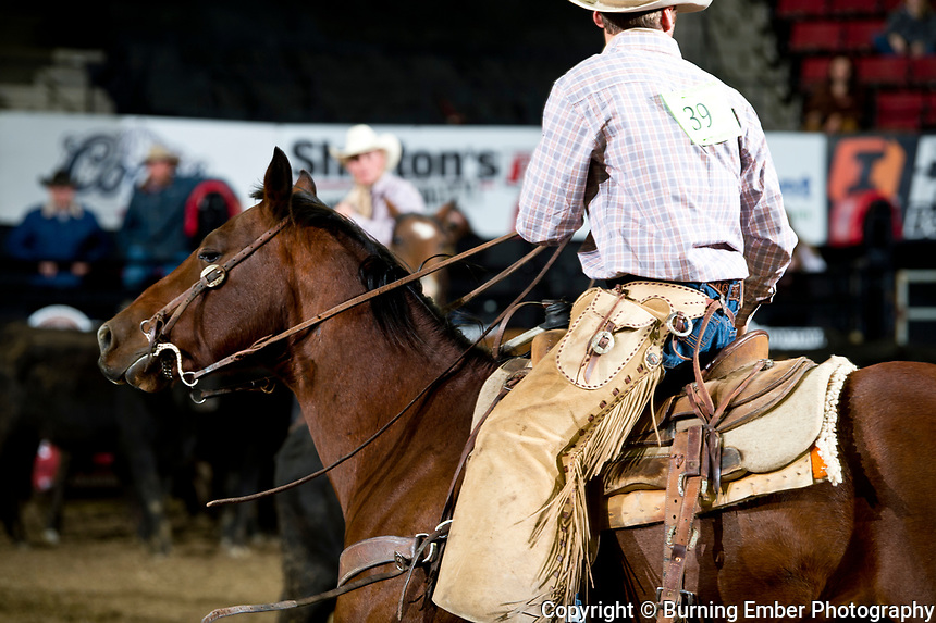 Bootheel 7 at the NILE Ranch Rodeo October 12th, 2019.  Photo by Josh Homer/Burning Ember Photography.  Photo credit must be given on all uses.