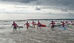 2015 European Lifesaving Championships at Aberavon Beach