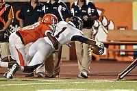 111001-UTSA @ Sam Houston State Football