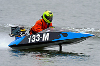 133-M         (Outboard Runabouts)            (Saturday)