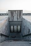 Tsitsernakaberd Armenian Genocide Museum