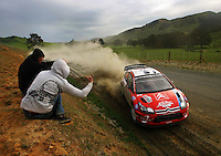080830 Rally of New Zealand - Day Two