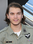 Emile Hirsch at The Premiere Of DreamWorks & Paramount's Transformers 2: Revenge Of The Fallen held at The Mann's Village Theatre in Westwood, California on June 22,2009                                                                     Copyright 2009 DVS / RockinExposures