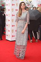 Millie Brady<br />  arriving at the Bafta Tv awards 2017. Royal Festival Hall,London  <br /> ©Ash Knotek