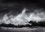 The Intimate Landscape - Clouds