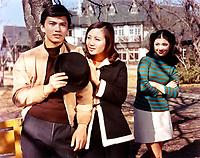Сезон любви (1969)