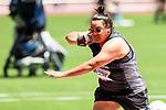 Maddison-Lee Wesche. New Zealand Athletics, Tokyo Olympics, Tokyo, Japan, Sunday 1 August 2021. <br /> Photo: Alisha Lovrich/Athletics NZ/www.bwmedia.co.nz