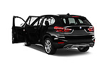 Car images of 2017 BMW X1 xDrive28i 5 Door SUV Doors
