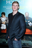"""LOS ANGELES, CA - JANUARY 27: Logan Paul at the Los Angeles Premiere Of Focus Features' """"That Awkward Moment"""" held at Regal Cinemas L.A. Live on January 27, 2014 in Los Angeles, California. (Photo by David Acosta/Celebrity Monitor)"""