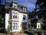 The Carriage House Inn<br /> 120 East Main St, Route 1<br /> Searsport, ME