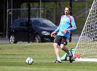 Pictured: Dr Jez McCluskey Thursday 21 May 2015<br />