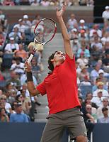 Roger Federer  1999<br /> Photo By John Barrett/PHOTOlink
