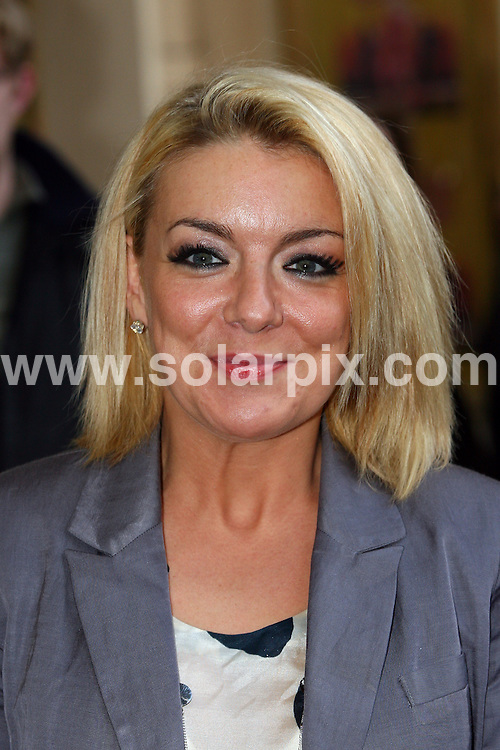 **ALL ROUND PICTURES FROM SOLARPIX.COM**.**WORLDWIDE SYNDICATION RIGHTS**.attends the musical Sweet Charity press night at The Theatre Royal Haymarket in London, UK. 4 May 2010..This pic: Sheridan Smith..JOB REF: 11206 LNJ     DATE: 04_05_2010.**MUST CREDIT SOLARPIX.COM OR DOUBLE FEE WILL BE CHARGED**.**MUST NOTIFY SOLARPIX OF ONLINE USAGE**.**CALL US ON: +34 952 811 768 or LOW RATE FROM UK 0844 617 7637**