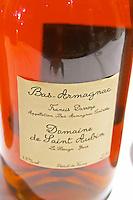 Bas Armagnac Francis Darroze Domaine de Saint Aubin, France