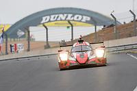#31 Team WRT Oreca 07 - Gibson LMP2, Robin Frijns, Ferdinand Habsburg, Charles Milesi, 24 Hours of Le Mans , Race, Circuit des 24 Heures, Le Mans, Pays da Loire, France