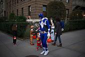 Park Slope, Brooklyn<br /> New York<br /> October 31, 2016<br /> <br /> Halloween in Park Slope.