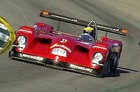 2000 Petit Le Mans o Road Atlanta