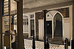 Middle Temple Lane Middle Temple Inns of Court London UK