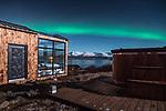 Panorama Glass Lodge