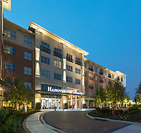 Hanover West University - Houston