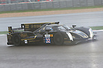 Thomas Holzer (32), Lotus driver in action during the ALMS/WEC practice sessions at the Circuit of the Americas race track in Austin,Texas.
