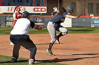 170225-New Mexico @ UTSA Softball