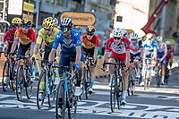 Stage 14 from Clermont-Ferrand to Lyon (194km)<br /> <br /> 107th Tour de France 2020 (2.UWT)<br /> (the 'postponed edition' held in september)<br /> <br /> ©kramon