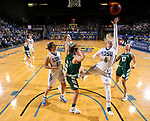 Wisconsin Green Bay at SDSU Women's Basketball