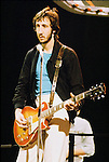 The Who 1973  Pete Townshend on Top Of The Pops