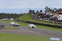 Round 5 of the 2021 British Touring Car Championship. #1 Ashley Sutton. Laser Tools Racing. Infiniti Q50.