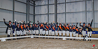 The STARS of the 2021 NZL-Equestrian Entries NZ Youth Dressage Festival. NEC Taupo. Sunday 31 January. Copyright Photo: Libby Law Photography
