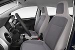 Front seat view of a 2014 Volkswagen up! Cross up! 5 Door Hatchback 2WD Front Seat car photos